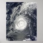 Hurricane Julia Print
