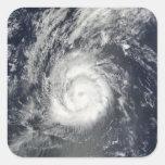 Hurricane Julia Stickers