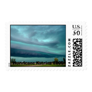Hurricane Katrina 2005 Postage