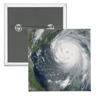 Hurricane Katrina 2 2 Inch Square Button