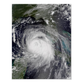 Hurricane Katrina 3 Print