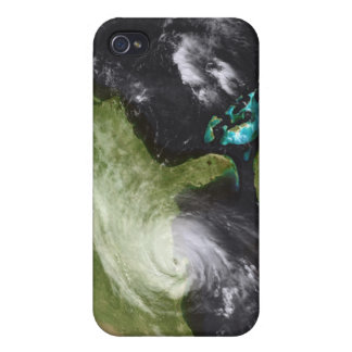 Hurricane Katrina 4 iPhone 4/4S Case