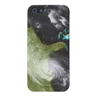 Hurricane Katrina 4 iPhone SE/5/5s Case