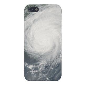 Hurricane Katrina Cover For iPhone SE/5/5s