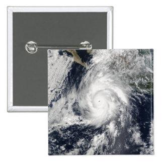 Hurricane Kenna 2 2 Inch Square Button
