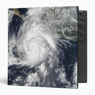 Hurricane Kenna 2 3 Ring Binder