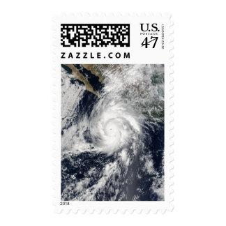 Hurricane Kenna 2 Postage
