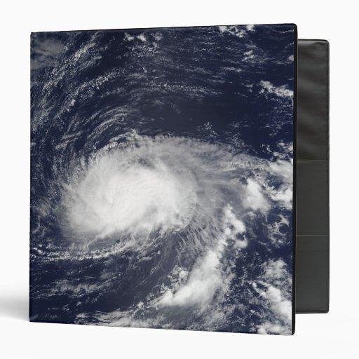 Hurricane Kyle Binder