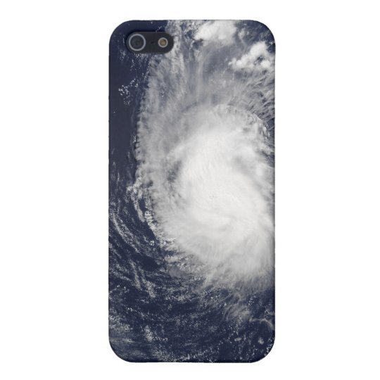 Hurricane Kyle iPhone SE/5/5s Cover
