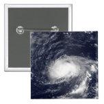 Hurricane Kyle Pinback Button