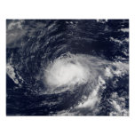 Hurricane Kyle Print