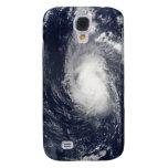 Hurricane Kyle Samsung S4 Case