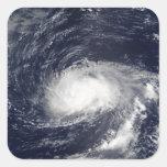 Hurricane Kyle Square Sticker