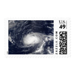 Hurricane Kyle Stamps