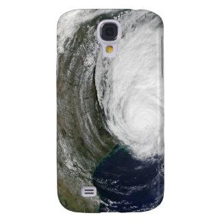 Hurricane Lili 2 Galaxy S4 Covers