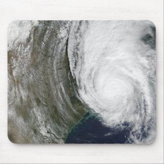 Hurricane Lili 2 Mouse Pad
