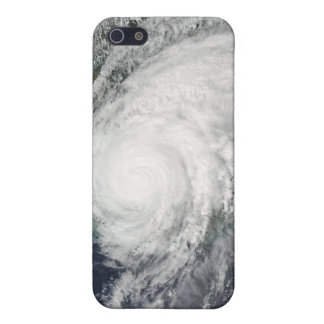 Hurricane Lili 3 Cover For iPhone SE/5/5s