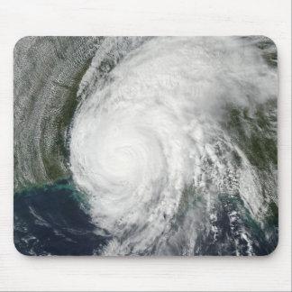 Hurricane Lili 3 Mouse Pad
