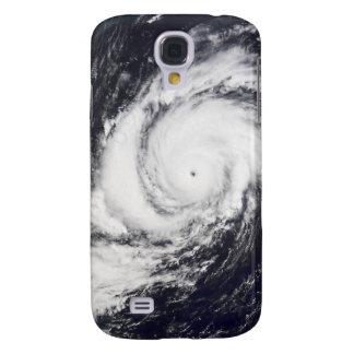 Hurricane Lili 5 Galaxy S4 Covers