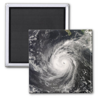 Hurricane Norbert off Mexico Magnet