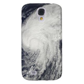 Hurricane Otto 2 Galaxy S4 Cover