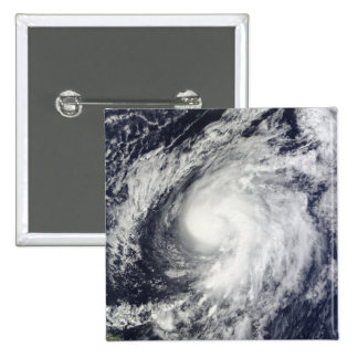 Hurricane Otto Pinback Button