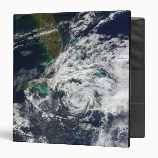 Hurricane Paloma 3 3 Ring Binders