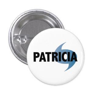 Hurricane Patricia Survivor Mexico 2015 Pinback Button