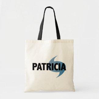 Hurricane Patricia Survivor Mexico 2015 Tote Bag
