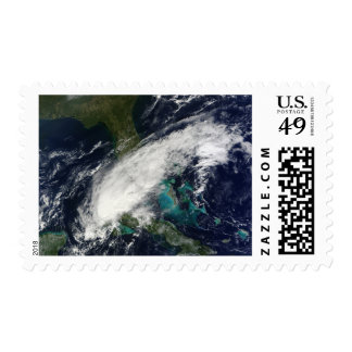 Hurricane Paula 2 Postage