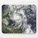 Hurricane Paula Mouse Pad