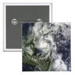 Hurricane Paula Pinback Button