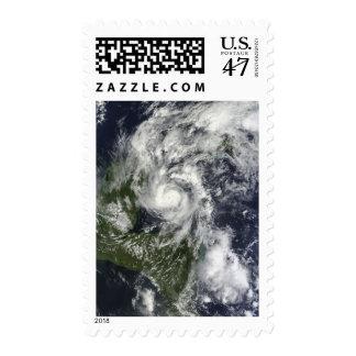 Hurricane Paula Postage