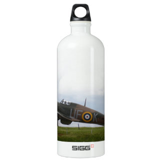 Hurricane Ready For Takeoff SIGG Traveler 1.0L Water Bottle