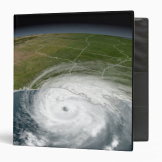 Hurricane Rita 2 Binder