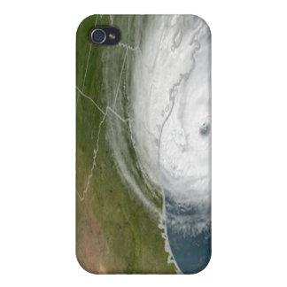 Hurricane Rita 2 iPhone 4 Cases