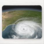 Hurricane Rita 2 Mouse Pad