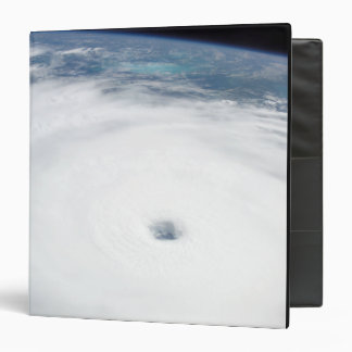 Hurricane Rita 3 3 Ring Binder