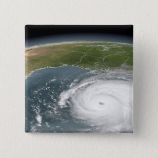 Hurricane Rita Button