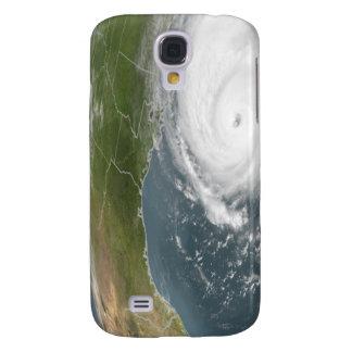 Hurricane Rita Galaxy S4 Case