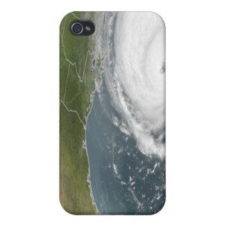 Hurricane Rita Covers For iPhone 4