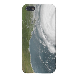 Hurricane Rita iPhone SE/5/5s Cover