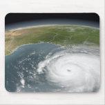 Hurricane Rita Mousepad