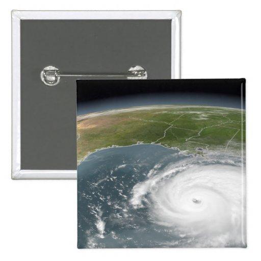 Hurricane Rita Pinback Button