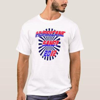 Hurricane Sandy 2012 Frakenstorm T-shirt