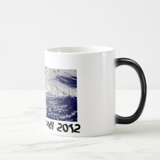 Hurricane Sandy 2012 Mug