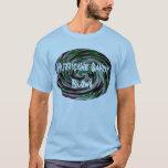Hurricane Sandy Blows T-Shirt