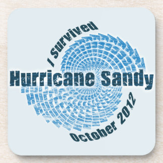Hurricane Sandy Coaster