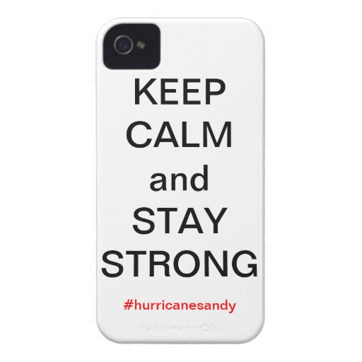 HURRICANE SANDY PHONE CASE iPhone 4 COVERS