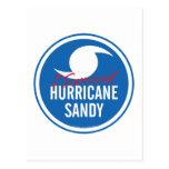 Hurricane Sandy Post Cards